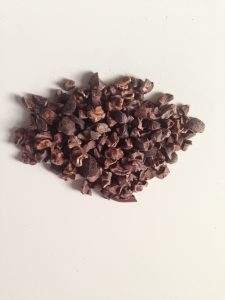 Cocoa Nibs Roasted