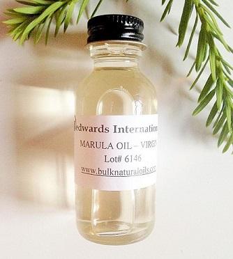 Virgin Marula Oil