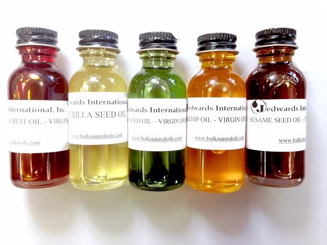 Bulk Natural Oils